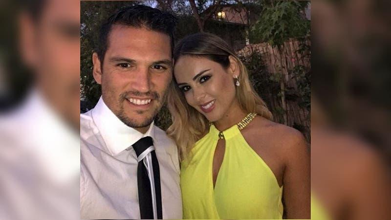 La noticia con que Maura Rivera y Mark González generaron gran sorpresa en redes sociales
