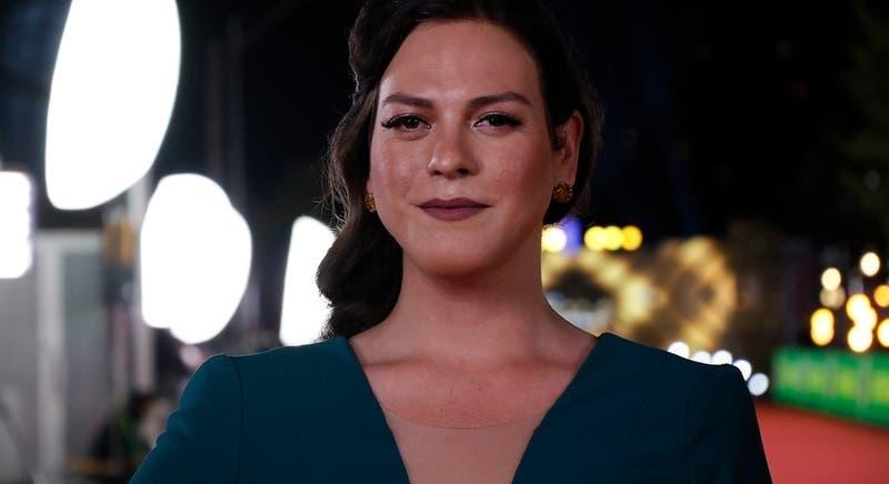 Daniela Vega: actriz anuncia que se encuentra escribiendo sus memorias
