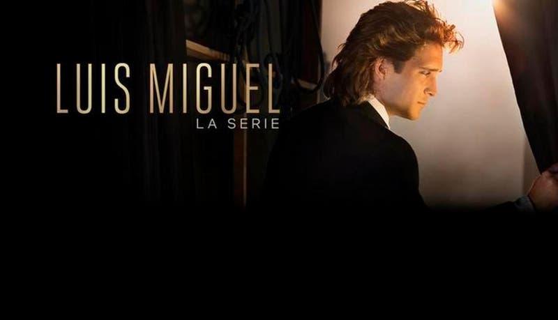 """Canal 13 presenta """"Luis Miguel: La serie"""" y su nueva teleserie"""