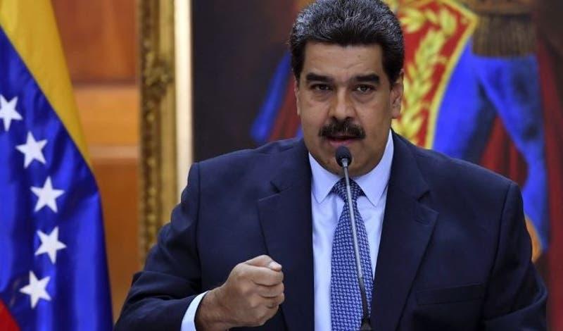 Venezuela pide a Corte Penal Internacional que investigue a EE.UU. por sanciones en su contra