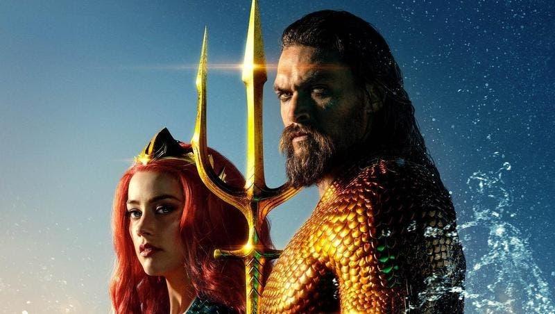 Revisa la fecha de estreno de Aquaman 2 y las próximas películas de DC Cómics