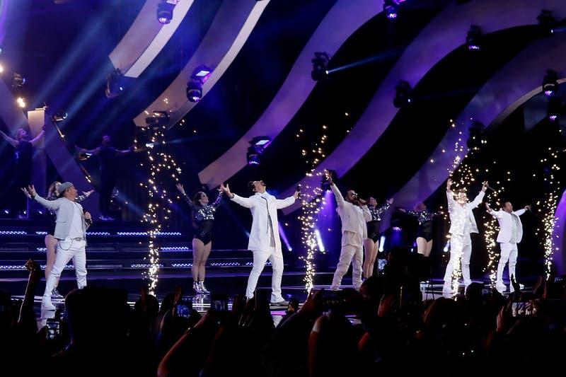 Backstreet Boys en Viña 2019: Así han cambiado desde Viña 98