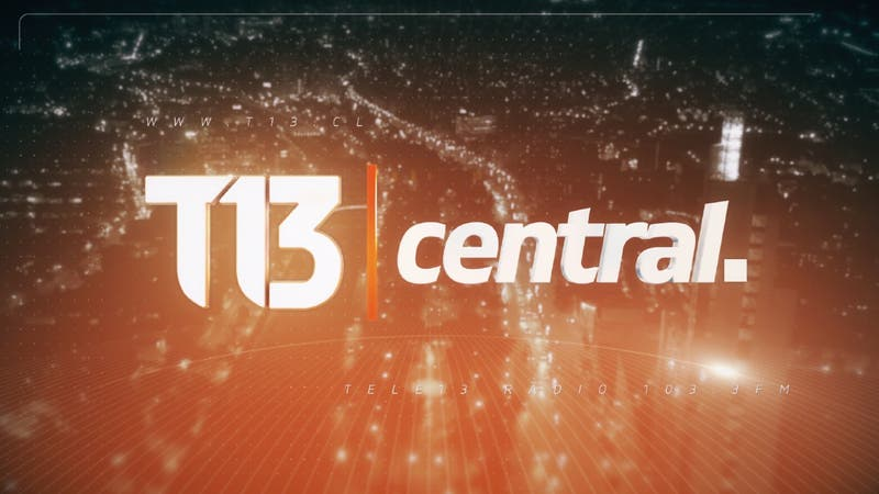 T13 CENTRAL