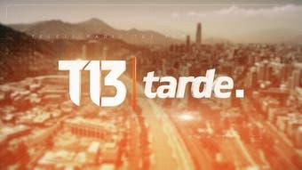 T13 TARDE 2019