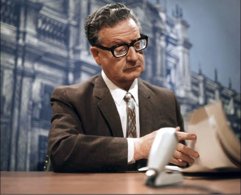 Parque Salvador Allende: Madrid homenajea a ex presidente chileno