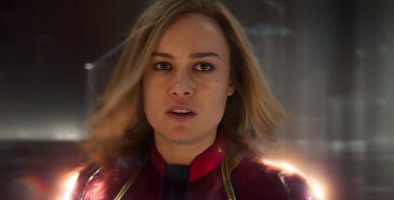 """Capitana Marvel siempre estuvo vinculada a """"Avengers""""... y no lo sabíamos hasta ahora"""