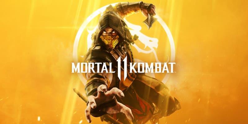 Revelan cuánto durará el modo historia de Mortal Kombat 11