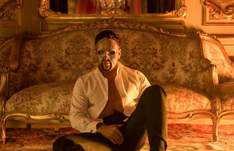 Instinto: serie erótica de Mario Casas, ¿el nuevo Christian Grey?