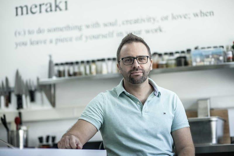 Karim Pichara, el ingeniero tras el algoritmo de la Not Mayo