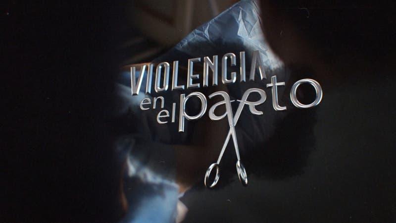 [VIDEO] Reportaje T13: Violencia en el parto