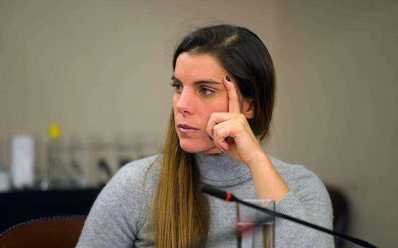 """Diputada Orsini critica convocatoria a almuerzo con Bolsonaro: Les pidieron """"vestido corto"""""""