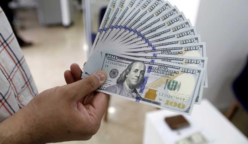 Dólar en Chile parte el día al alza