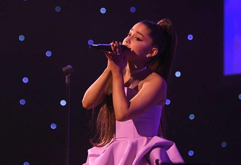 Cartel Lollapalooza Chicago incluye a Ariana Grande y J Balvin