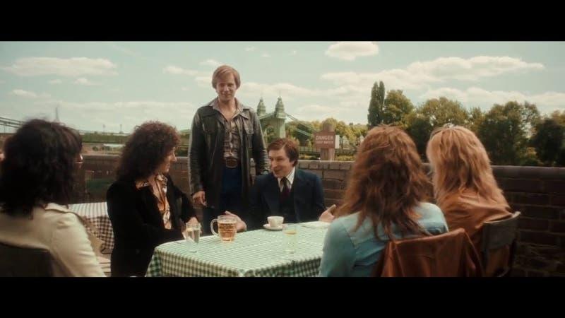Bohemian Rhapsody: ganador del Oscar defiende escena insólita