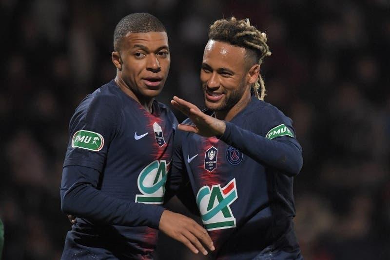 París SG logra su octava liga francesa como alivio a su trauma europeo