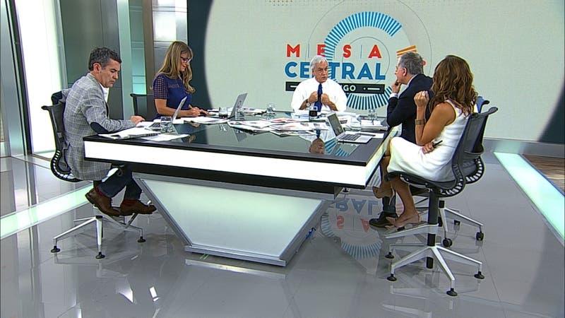 "Piñera por ausencia de Guaidó en cumbre Prosur: ""No queríamos 'venezualizar' Prosur"""