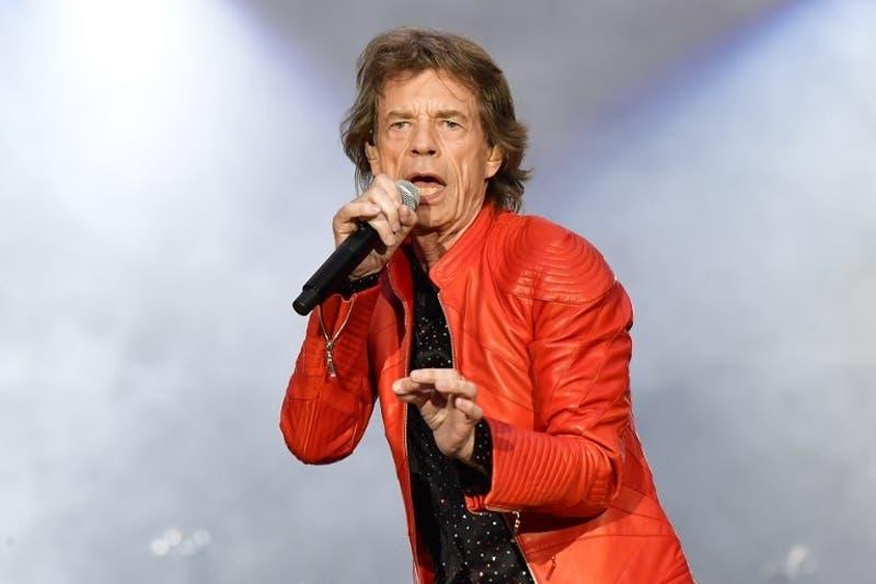 Estado de salud de Mick Jagger obliga a los Rolling Stones a suspender gira por Norteamérica