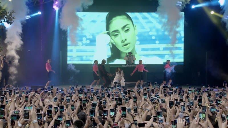 [VIDEO] El trap protagoniza Lollapalooza 2019