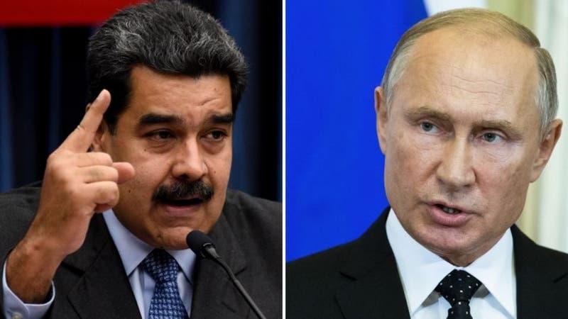 """Rusia defiende cooperación a Venezuela: """"Parecen ridículos los intentos de intimidar a Rusia"""""""
