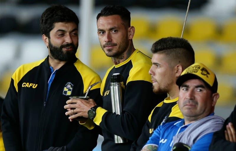 [VIDEO] Entradas agotadas para el Coquimbo vs. Colo Colo donde podría reaparecer Mauricio Pinilla