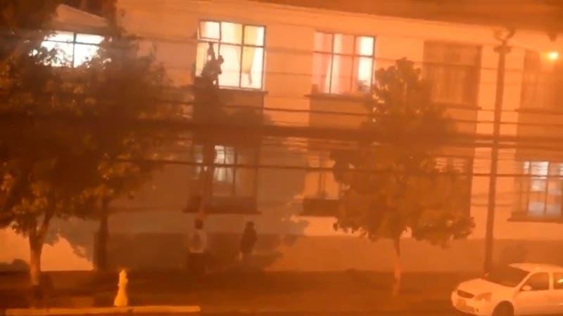Captan huida de adolescente desde hogar de menores en Concepción