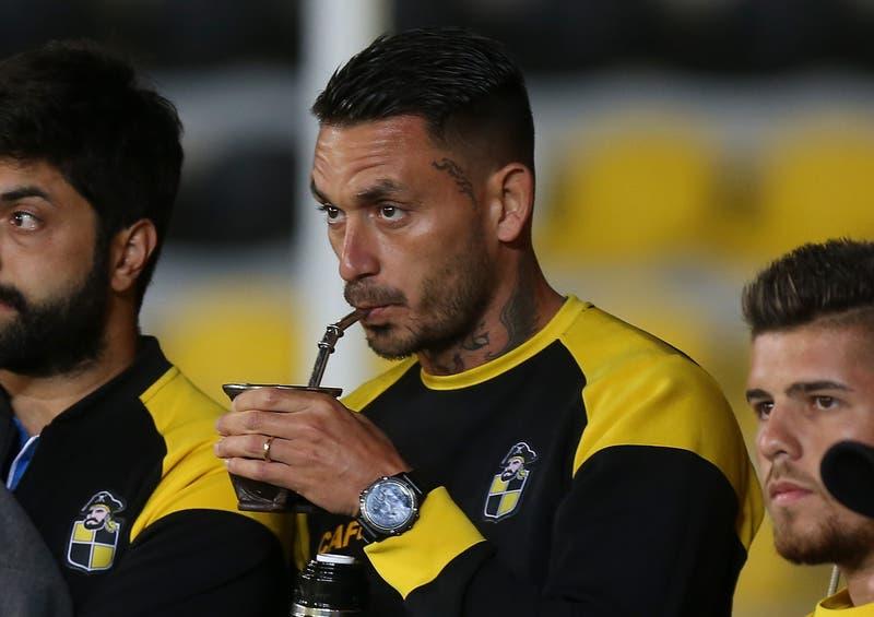 """Mauricio Pinilla: """"Estoy muy ilusionado con debutar y ganarle a Colo Colo"""""""