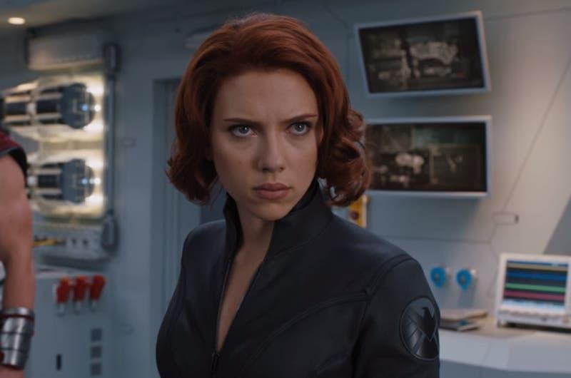 Tras quiebre con Marvel: DC trataría de negociar con Scarlett Johansson