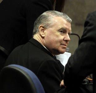 Vaticano decide suspender a John O'Reilly por 10 años