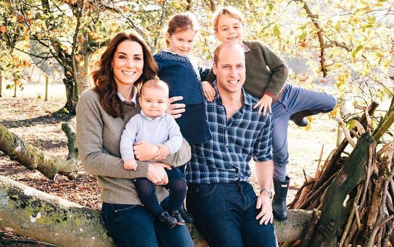 ¡Cuánto han crecido! Hijos de Príncipe William y Kate Middleton reaparecen tras meses de ausencia