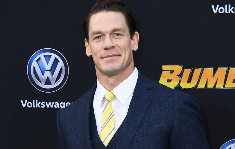 """John Cena se uniría a Idris Elba y Margot Robbie en la secuela de """"Suicide Squad"""""""