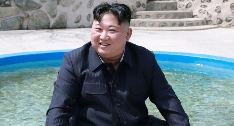 Corea del Norte ensaya nuevamente lanzamientos de misiles en el mar de Japón