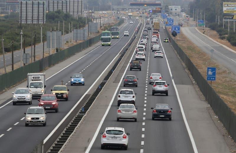 Operación Retorno: Revisa el plan de contingencia en carreteras para la vuelta de este fin de semana