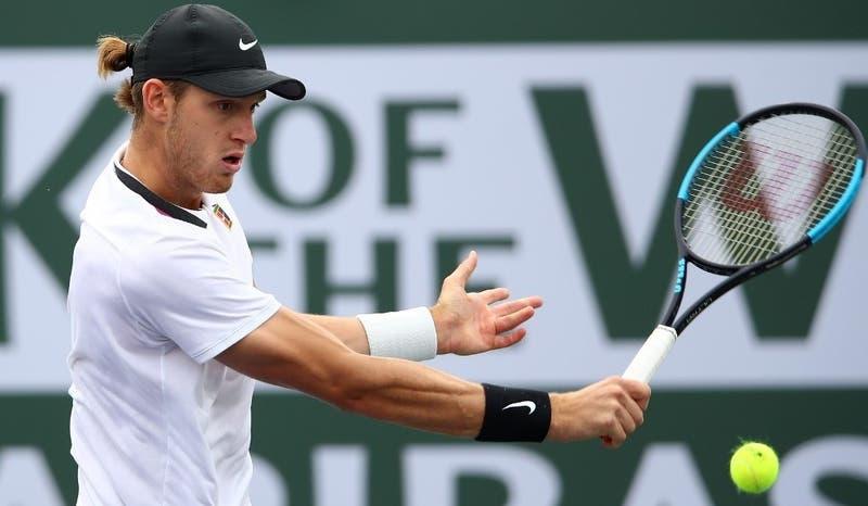 """""""Lucky Loser"""": Nicolás Jarry reingresa al ATP de Barcelona tras baja de otro competidor"""