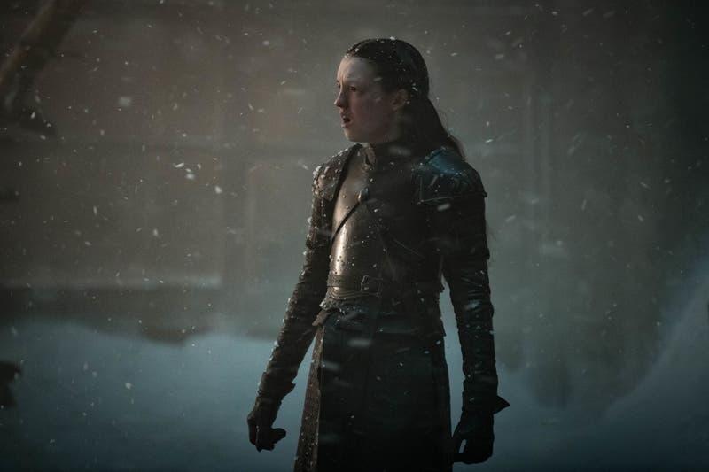 Game of thrones 8x03: quiénes murieron y quiénes no en Winterfell