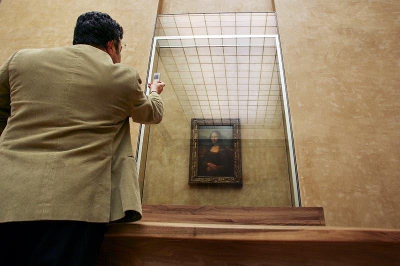 La Gioconda o Mona Lisa: el origen del nombre de obra de Da Vinci
