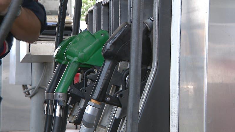 [VIDEO] Frente a las alzas: ¿Cómo ahorrar en bencina?