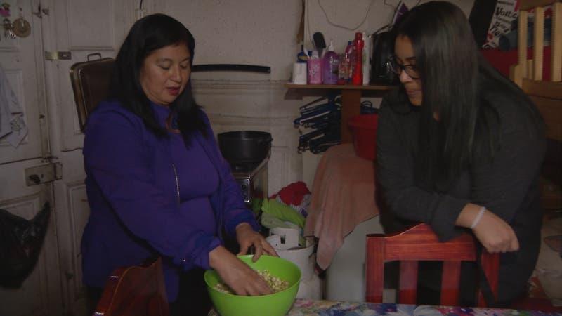 [VIDEO] Encuesta Casen: Radiografía de la mujer en Chile
