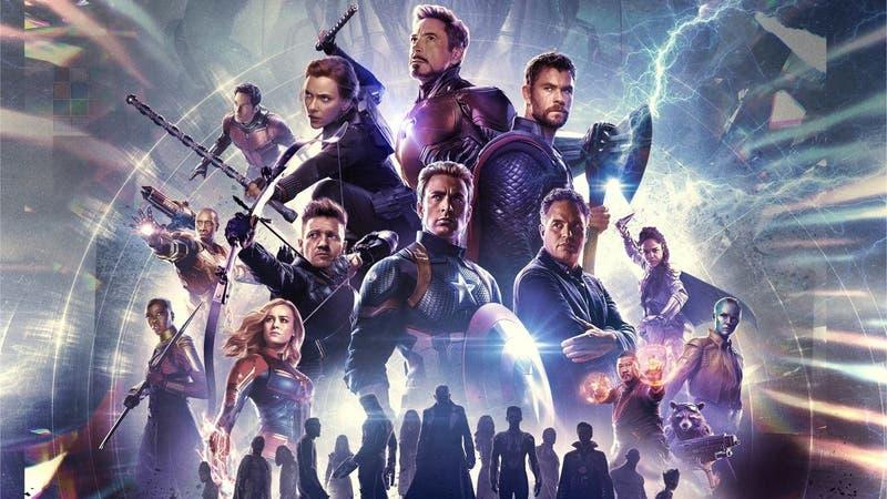 ¿Devastado tras Avengers: Endgame? Revisa lo que se viene en el Universo Marvel