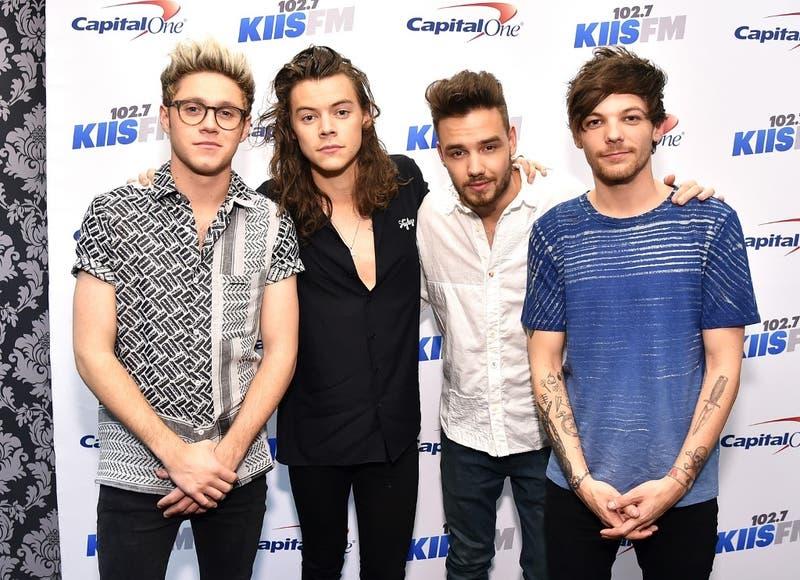 """Ex integrante de One Direction considera que regreso de la banda es """"inevitable"""""""