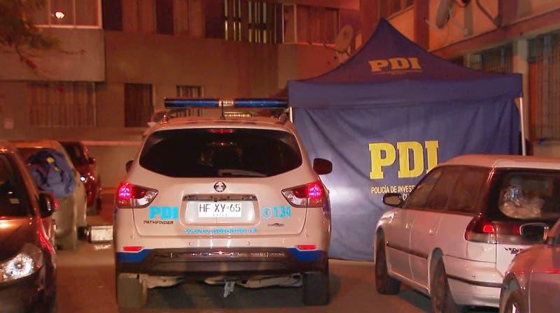 Providencia: Encuentran cuerpo de mujer calcinado y maniatado al interior de una maleta