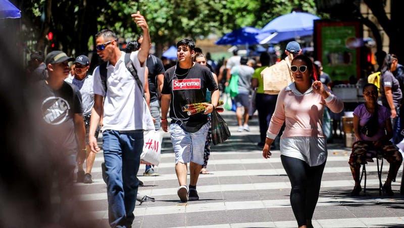 30% de chilenos tiene problemas para conciliar trabajo y familia