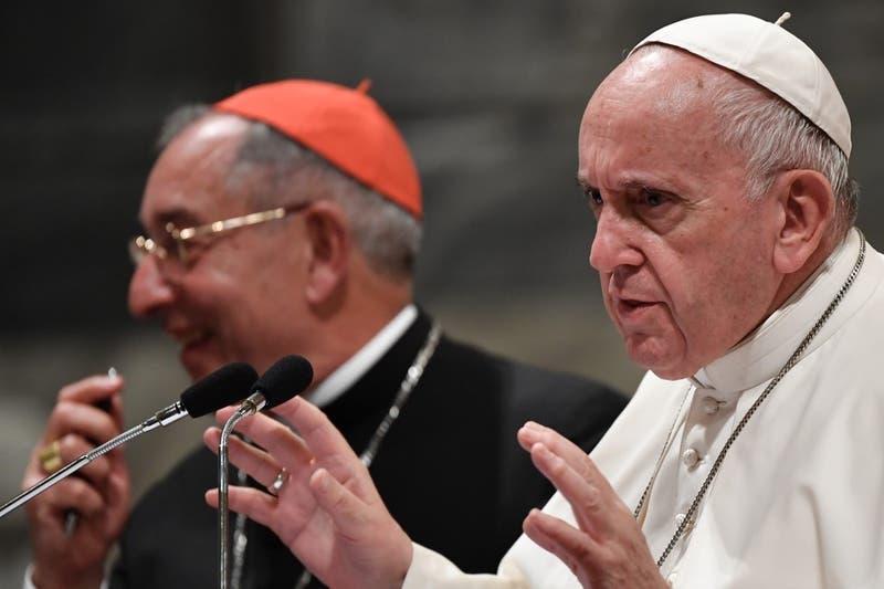 Victimas de agresiones sexuales consideran tímidos los anuncios del papa