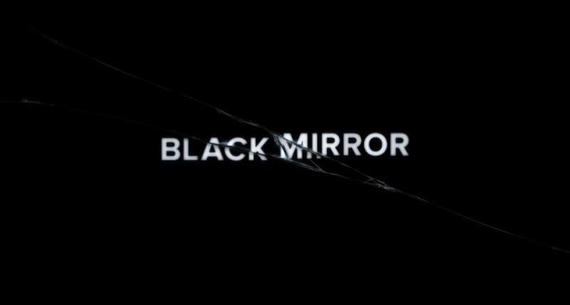 Black mirror: primera foto oficial de quinta temporada