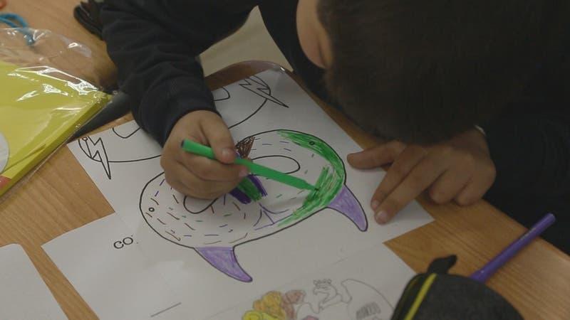 [VIDEO] ¿En qué fijarse para elegir el jardín infantil?
