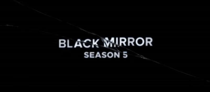 Black mirror quinta temporada
