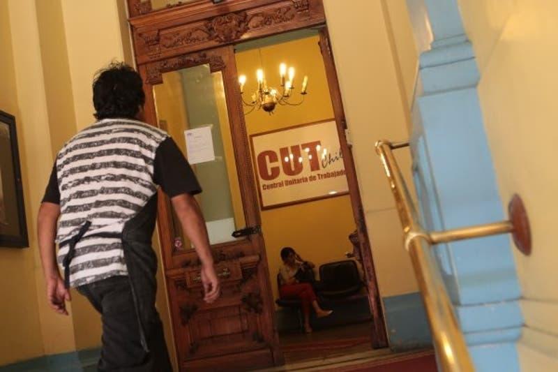 Terremoto en la CUT: Tribunal Electoral anuló elecciones de 2017