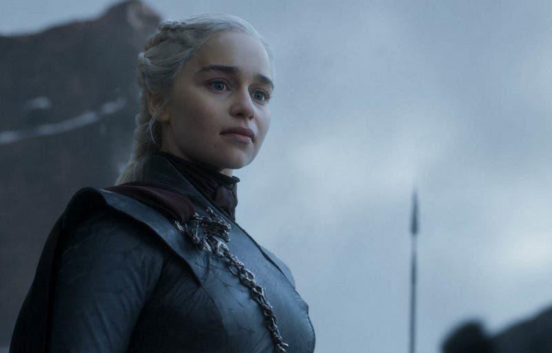 """George R.R. Martin no descarta escribir un final diferente al de la serie """"Game of Thrones"""""""