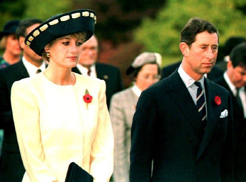 Subastarán el pastel de la boda real entre Lady Di y el príncipe Carlos