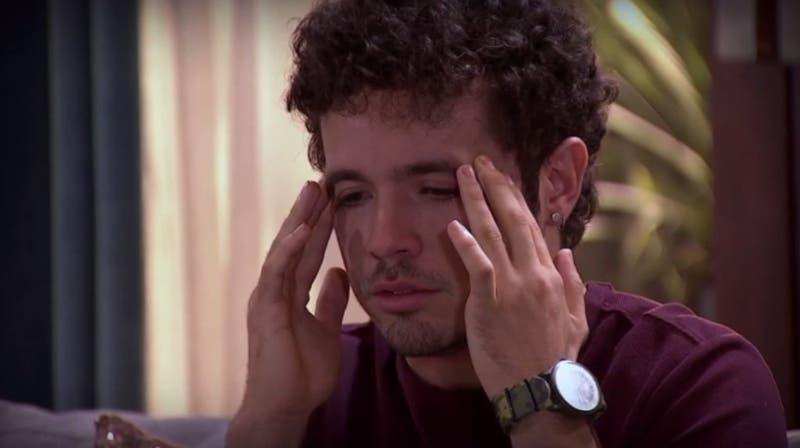 Pacto de Sangre: Nacho descubre video clave de Daniela que cambiará los macabros planes de Benjamín