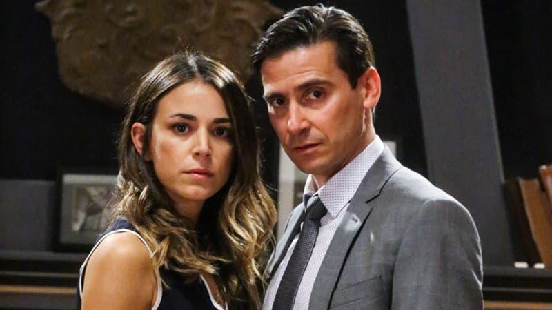 """¡El día más esperado! Canal 13 revela la fecha del último capítulo de """"Pacto de Sangre"""""""